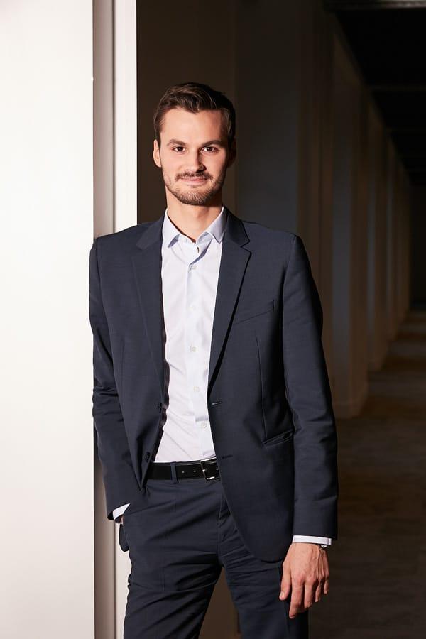 Matthieu Philardeau