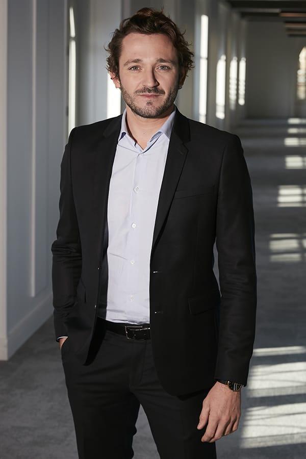 Jérémy Monnet