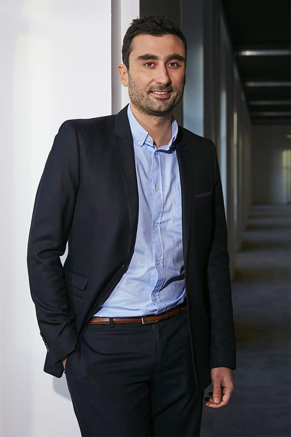 Sébastien Favre