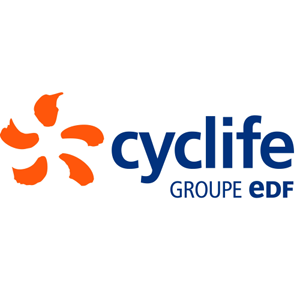 logo cyclife edf