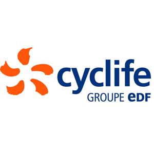 logo cyclife edf