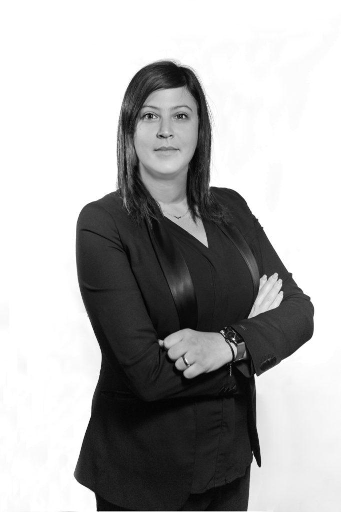 Samantha Bellouati