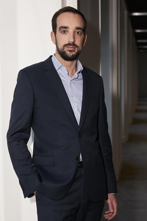 Quentin Belfort