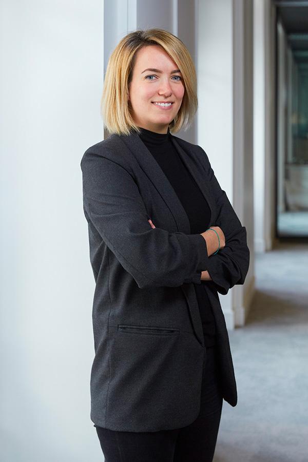 Lena Bocquenet