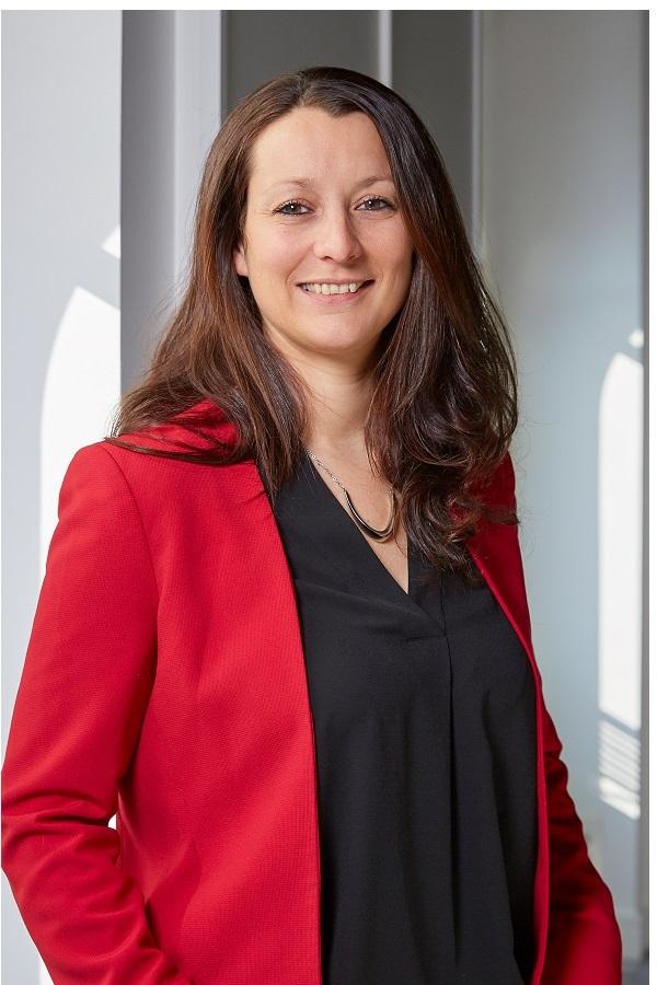 Julie Derrien