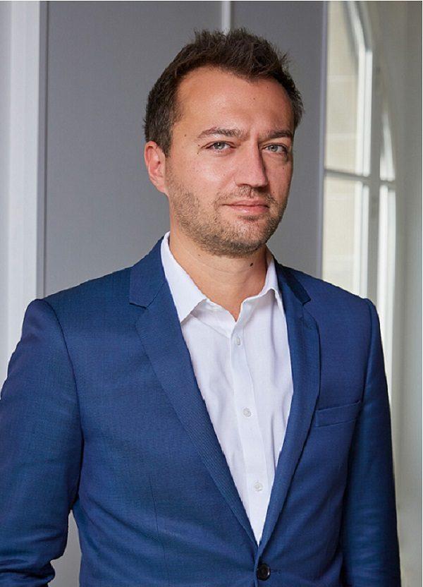 André Libert