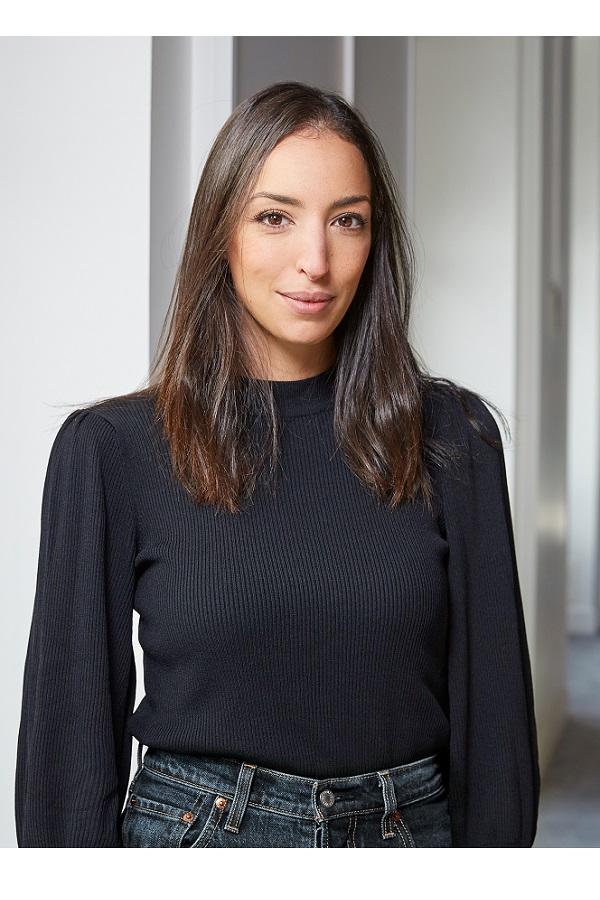 Lisa Saïdi