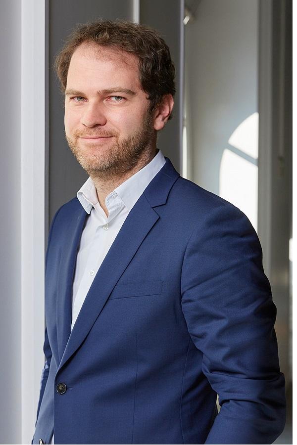 Emmanuel Goudeau