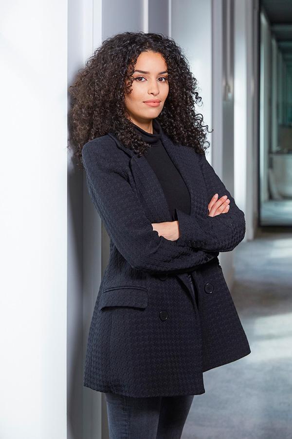 Nadia Oumaati